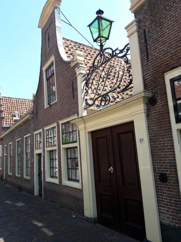 Remonstrantse Kerk Alkmaar