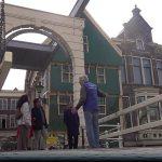 video NH Nieuws over stadsgids Gilde Alkmaar